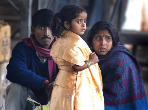 New Delhi, 2010