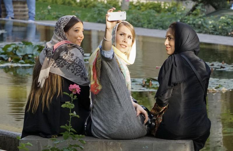 Teheran, 2016