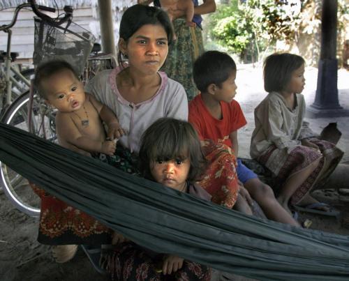 Kambodscha, 2007