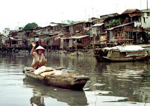 Vietnam,1996