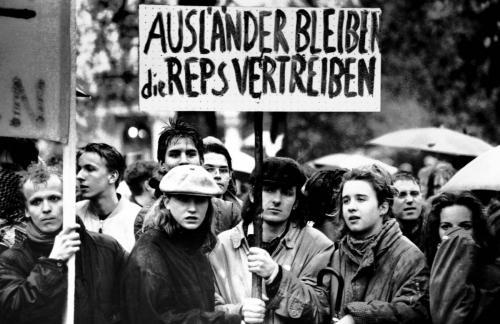Bonn, 1989